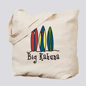 Big Kahuna Tote Bag