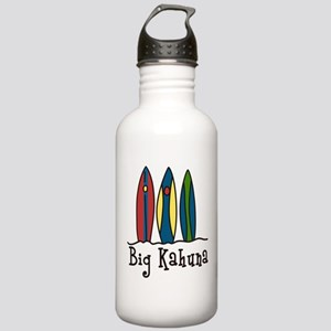 Big Kahuna Stainless Water Bottle 1.0L