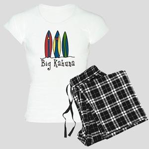 Big Kahuna Women's Light Pajamas
