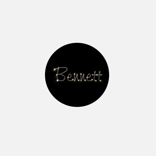 Bennett Spark Mini Button