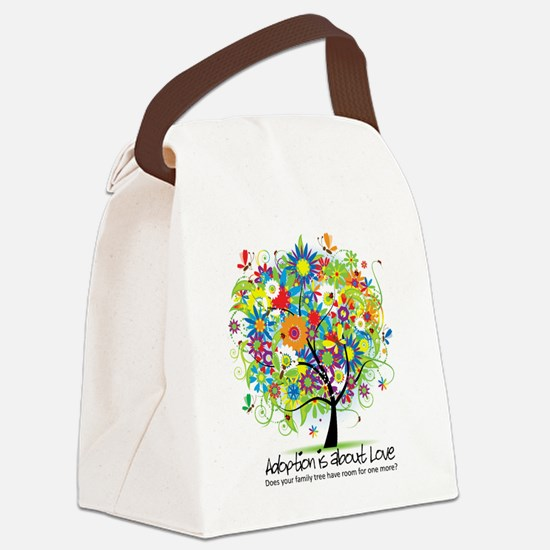 2-FAMILY TREE ONE MORE.png Canvas Lunch Bag