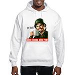 Got balls? Hooded Sweatshirt