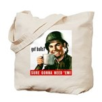 Got balls? Tote Bag