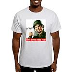 Got balls? Ash Grey T-Shirt