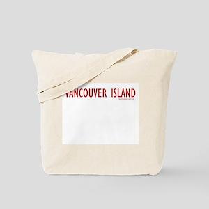 Vancouver Island - Tote Bag