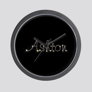 Ashton Spark Wall Clock