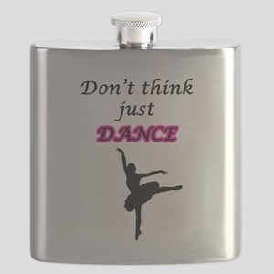 Just Dance Flask