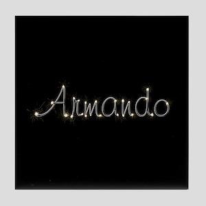 Armando Spark Tile Coaster