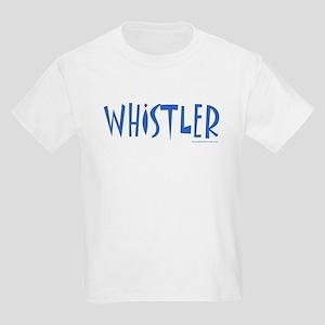 Whistler - Kids T-Shirt