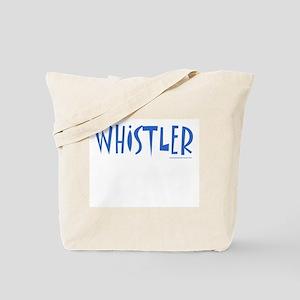 Whistler - Tote Bag
