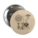 Steampunk Russo Victorian Time Contra 2.25