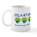 Hot Babe Mug
