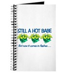 Hot Babe Journal