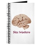 Size Matters Journal