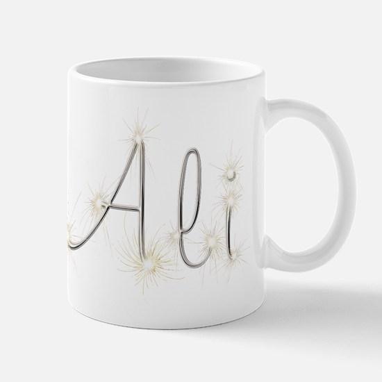 Ali Spark Mug