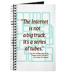 Internet Tubes Journal