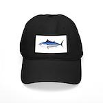 Skipjack Tuna fish Black Cap