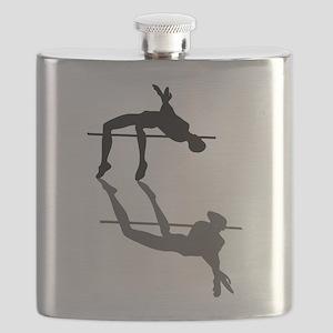 High Jumper Flask