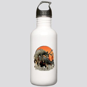 Rule the rut Stainless Water Bottle 1.0L