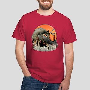 Rule the rut Dark T-Shirt
