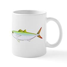 Scad Jack (Green Jack) fish Mug