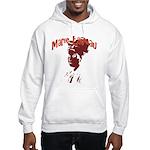 Marie Laveau Hooded Sweatshirt