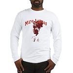Marie Laveau Long Sleeve T-Shirt