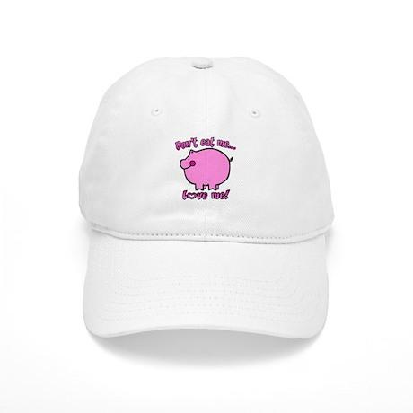 Don't Eat Me, Love Me! Cap