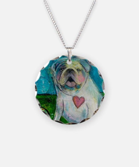 LoveABull Necklace