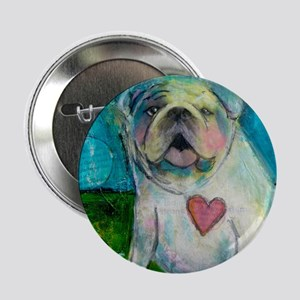 "LoveABull 2.25"" Button"