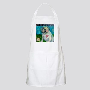 LoveABull Apron