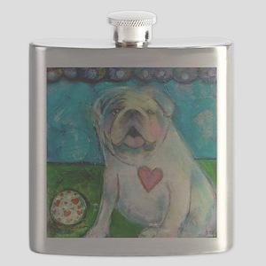 LoveABull Flask