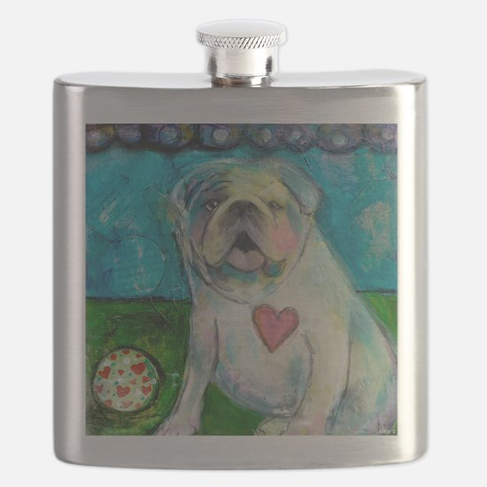 LoveABull Flask