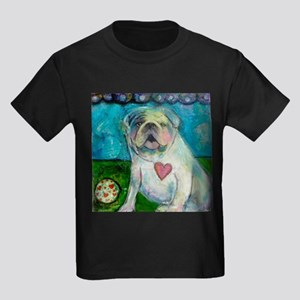 LoveABull Kids Dark T-Shirt