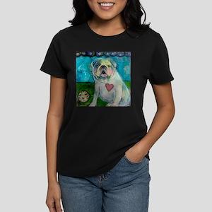 LoveABull Women's Dark T-Shirt