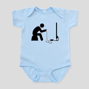 Gaming Infant Bodysuit