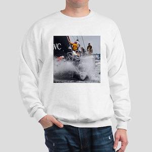 Abu Dhabi Racing Sweatshirt