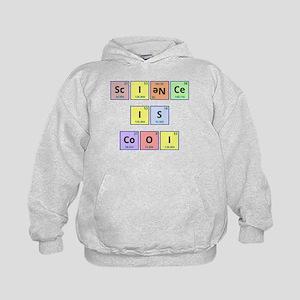 Science is Cool Kids Hoodie