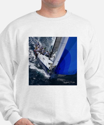St. Thomas Racing Sweatshirt