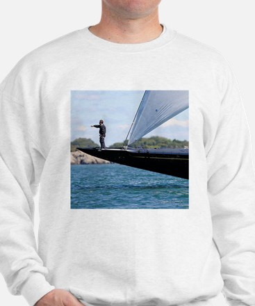 Newport Regatta Sweatshirt