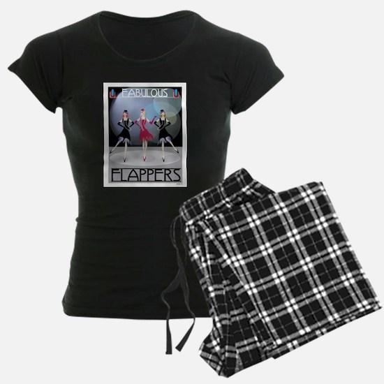 Fabulous Flappers Pajamas
