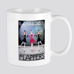 Fabulous Flappers Mug