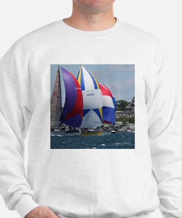Newport Spinnakers Sweatshirt