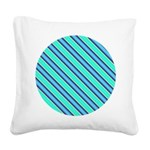 uncle bob's Square Canvas Pillow