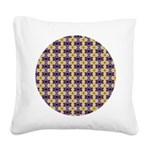 starlight_square Square Canvas Pillow