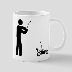 RC Car Mug
