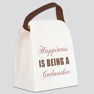 Godmother (Happiness) Canvas Lunch Bag