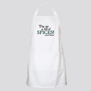 Spices! BBQ Apron