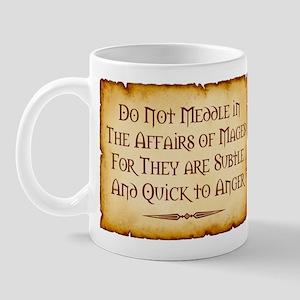 Mages Mug