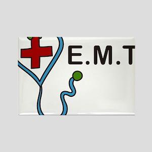E.M.T. Rectangle Magnet